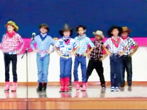 SK Penampang Cowboys & Cowgirls