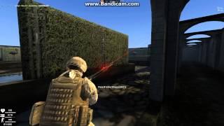Sniper duel with REN1