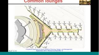 A Systems Approach to Airport Planning, Design, and Management