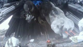 Final Fantasy XV Gameplay, Microsoft E3 2016