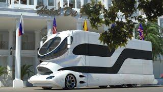 5 Best Luxury Van