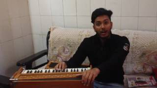 How to riyaz in indian classical music | lesson #3