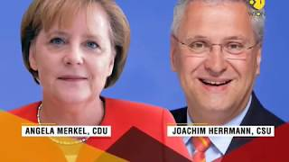 All you need to know about German Elections
