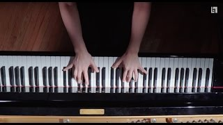 Piano Department at Berklee College of Music