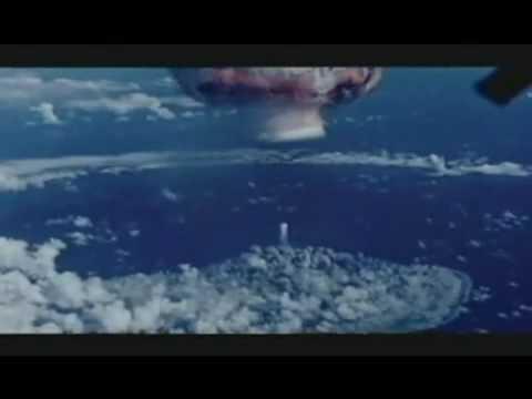 las mejores explosiones nucleares fisión y fusión nuclear