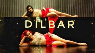 Dilbar - Satyameva Jayate | The BOM Squad | Svetana & Radhika
