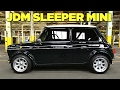 JDM Sleeper Mini [Season Premiere]