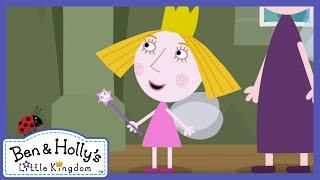 Ben & Holly's Little Kingdom: Mrs Fig's Magic School (Teaser: Clip 1)