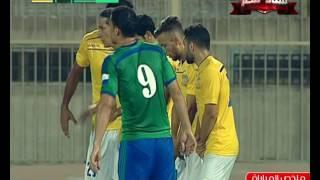 ملخص مباراة - مصر للمقاصة 3 - 0 طنطا | الجولة 1 - الدوري المصري