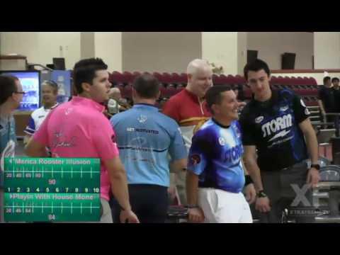 2016 PBA Team Challenge Stepladder Finals