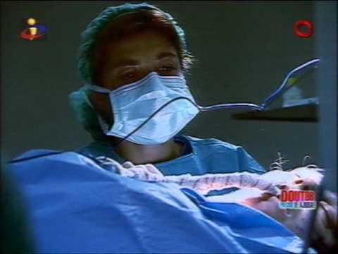 Lifting Temporal   Ana Gonçalves em Dr. Preciso de Ajuda   TVI