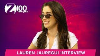 Lauren Jauregui's Fans Love When She Curses