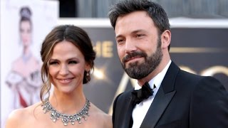 Ben Affleck and Jennifer Garner Not Reconciling Source Says