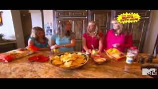 Beavis and Butt-Head - SuperSize Me - Season 9 Episode 5 2011