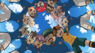 Inazuma Eleven - Waka Waka - This time for Africa