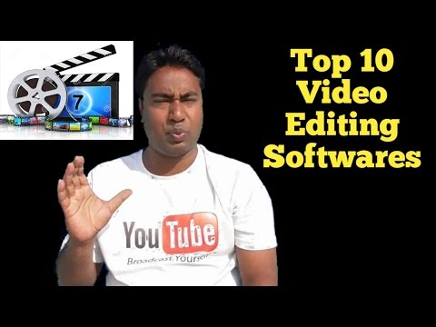 Xxx Mp4 Top 10 Best Video Editing Software S Free Paid 3gp Sex