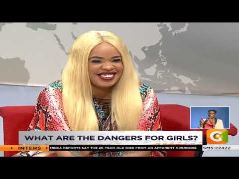 Xxx Mp4 Bridget Achieng Sponsors Can Be Young People With Money CitizenWeekend 3gp Sex