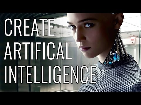 Xxx Mp4 Create Artificial Intelligence EPIC HOW TO 3gp Sex