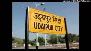 Udaipur Ki Train   Hawa Mahal   Vividh bharti