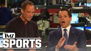 Anthony Scaramucci: Gisele Blocked Tom Brady from White House, Jealously Over Ivanka? | TMZ Sports