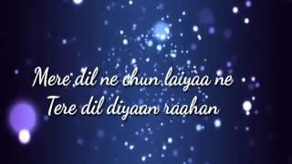 Samjhawan Unplugged | Humpty Sharma Ki Dulhania | Singer:Alia Bhaat | Video Lyrics