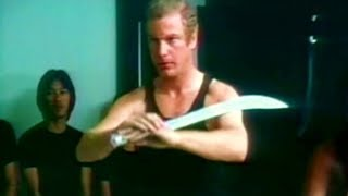 WEAPONS OF DEATH | Eric Lee | Paul Kyriazi | Full Length Action Movie | 武术电影 | English | HD