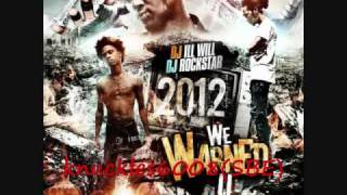 Cold Flamez - Nobody Illa (Homicidal, 2012 We Warned U) Mixtape