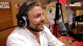 Rádio Comercial | Rebenta a Bolha - Um actor para filmes de adultos, que é virgem