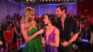 Maks and Meryl's hilarious