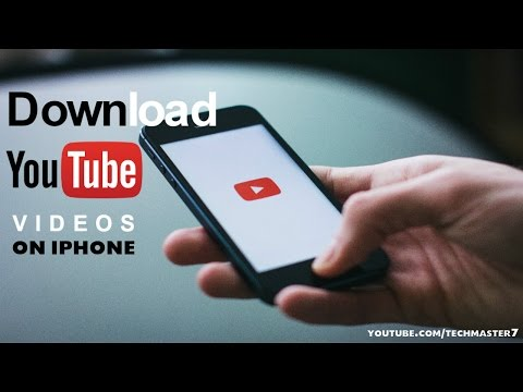 How To Download Youtube Videos on iphone, ipad&ipod touch [Urdu/Hindi]
