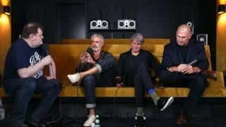 Triggerfinger talk to 60minuten.net about their new album Colossus