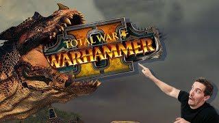 WORLD WAR D - Total War: Warhammer 2 Gameplay