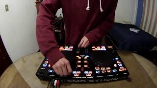 DJ Aser