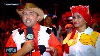 Campo Maior tem cinco dias de festas com corso e shows