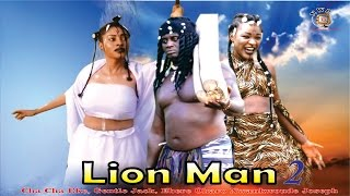 Lion Man Season 2   -  2015 Latest Nigerian Nollywood  Movie