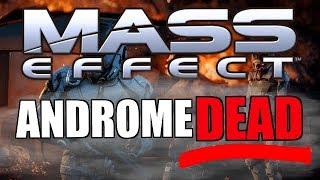 AndromeDEAD-Mass Exodus Effect (Mass Effect Andromeda)