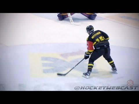 Matias Myttynen Highlight Reel Goal vs Djurgården - CHL - Oct 4, 2016 (HD)