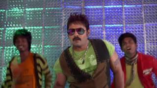 Naughty Naughty Girl Item Video Song Tui Shudhu Amar 2014 720p HD BDmusic25 Com