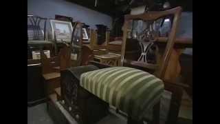 Antiques Treasure Trail - episode one