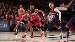 Sports Report Update: Arizona men