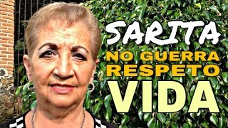 ALANISO no habrá Destrucción ni Guerra; Debemos ser humildes: SARITA #InsólitaExperiencia