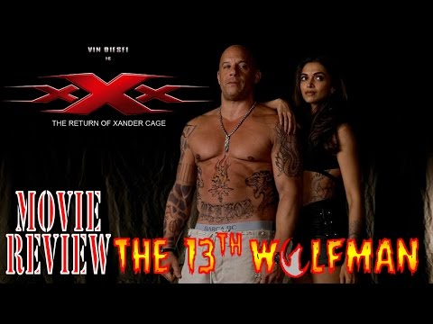 Xxx Mp4 Mobile Movie Review XXX The Return Of Xander Cage 3gp Sex