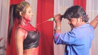 HD Sanda Ke Tel Laga Ke - सांडा के तेल लगा के - Sawan Kumar - Latest Bhojpuir Songs 2017