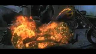 Demon pe 2 roti-Ghost Rider.mpg-By raul