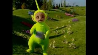 Teletubbies - Numbers: 8 (Episode) (UK Version) Part 2