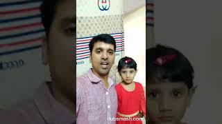 Ajith Vedalam-Therika vidalama Dubmash