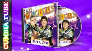 Los Palmeras - Es Tiempo De Bailar | Disco Completo Cumbia Tube