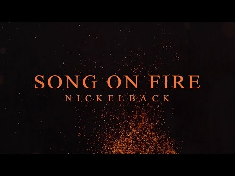 Xxx Mp4 Nickelback Song On Fire Lyric Video 3gp Sex