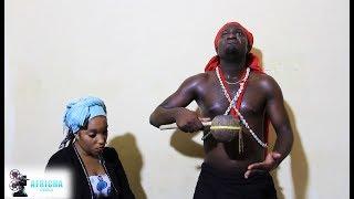 Best of Bongo Comedies: MGANGA HAKOPESHWI