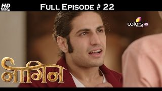 Naagin - 17th January 2016 - नागिन - Full Episode (HD)